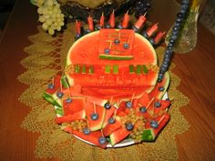 647-271-7971 Birthday Cake, Desserts, Food, Birthday Cakes, Meal, Deserts, Essen, Hoods, Dessert