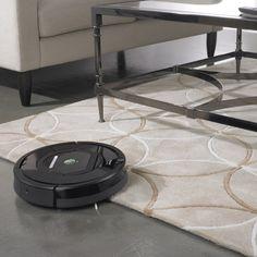 Any Robot Vacuum