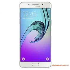 Смартфон SAMSUNG SM-A710F Galaxy A7 Duos ZWD