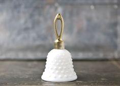 Vintage Bell Bottle - Avon Perfume