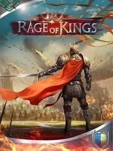 We need you to lead us, defend ourselves against other ambitious lords, make trustworthy allies and crush the enemies!!!