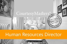 For a group of hotel resorts in the Dutch Caribbean we are recruiting a Human Resources Director to professionalize all HR processes and be part of the international expansion of the business.