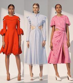 "2,420 Likes, 4 Comments - Haute Couture (@instahautecouture) on Instagram: ""@prabalgurung Resort 2018 #fashion #hautecouture #style #fashionista #chic #elegant #fashionblogger…"""