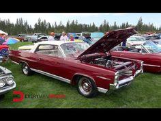 1964 Pontiac Bonneville Classic Car on Everyman Driver