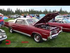 1964 Pontiac Bonneville Classic Car on Everyman Driver