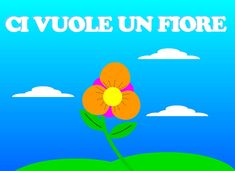 Ci vuole un fiore : Canzoni per bambini Lets Play Music, Canti, Facebook Instagram, Karaoke, Youtube, Let It Be, Hobby, Friends, Videos