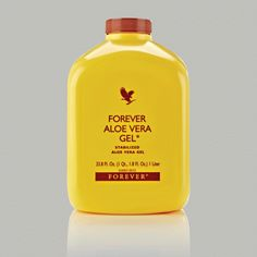 Forever Aloe Vera Gel® Imagine slicing open an Aloe leaf and consuming the gel directly from the plant. Our Forever Aloe Vera Gel? is as close to the real thing as you can get. Forever Aloe, Aloe Vera Gel Forever, Forever Living Aloe Vera, Forever Gif, Forever Young, Shop Forever, Forever Living Products, Forever Business, Gel Aloe