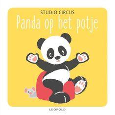 Recensie: Panda op het Potje