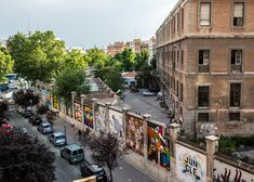 Where To Find The Best Street Art in Madrid