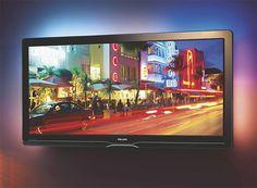 rogeriodemetrio.com: Philips Cinema 21:9 LCD