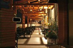 ... American Fine Dining Hospitality Design of Beckett's Table, Phoenix
