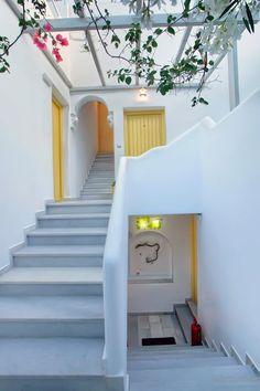 Studios Glaros: Studio Apartment in Naxos Town