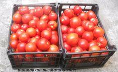 Suc de rosii Cooking Recipes, Vegetables, Food, Canning, Banana, Chef Recipes, Essen, Vegetable Recipes, Eten