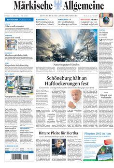 """Mittwoch, 11.04.2012 - """"Sicherheitshysterie""""? » http://www.maerkischeallgemeine.de/cms/beitrag/12308335/62249/Justizminister-verteidigt-Hafturlaub-fuer-Schwerverbrecher-gegen-harte-Kritik.html"""
