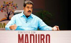 Maduro somete a consulta del TSJ futuro del Presupuesto Nacional de 2017