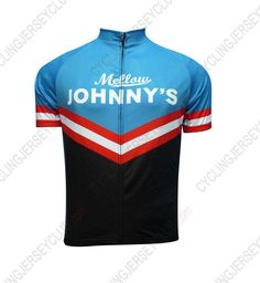 Mellow Johnny's jersey