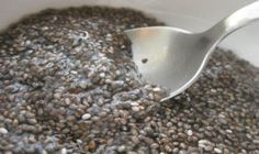 Soak Chia Seeds To Supercharge Their Metabolism, Weight Loss And Inflammation – Fighting Properties