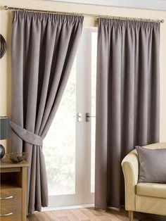 Beaumont Blackout Pencil Pleat Curtains, http://www.very.co.uk/beaumont-blackout-pencil-pleat-curtains/1437324454.prd
