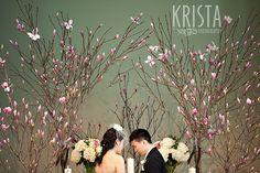 Spring Wedding in Cambridge by kristaguenin, via Flickr