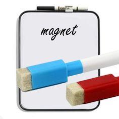 Magnetli yazı tahtalarında kalem seçimi nasıl yapılır? İstenildiği zaman taşınabilme özelliği sayesinde üretim hatlarında ve depolarda da magnet kullanımı tercih edilmeye başlandı. Bu sahalarda kullanılan magnetler için üzerine notlar alınabilir ve üretim süreci sonunda tekrar silinebilir notluk magnet de tercih edilebiliyor.  www.magnettoptan.com #magnet #magnetfiyatları #promosyonmagnet