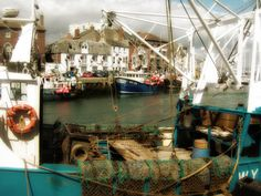 Weymouth in Dorset, Dorset Weymouth Dorset, Four Square, Summer, Summer Time, Summer Recipes