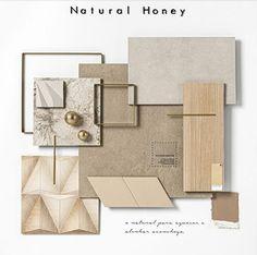 Mood Board Interior, Interior Design Boards, Interior Design Inspiration, Colour Pallete, Colour Schemes, Interior Design Presentation, Material Board, Master Bedroom Interior, Mood And Tone