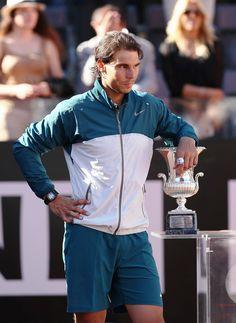 Rafael Nadal #tennis tenis @JugamosTenis