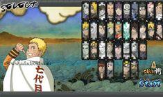 Naruto Senki Road To Ninja 1 Apk Mod by Andikka Naruto Shippuden 4, Boruto, Anime Fighting Games, Ultimate Naruto, Saitama Sensei, Ninja, Free Hd Movies Online, Alucard Mobile Legends, Naruto Games
