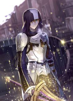 Servant Saber (Arthur Pendragon) Fate / Prototype & Fate / Grand Order