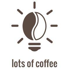 My own company visual identity including new logo and new website. Please have a look at http://lots-of.coffee.  Identyfikacja wizualna mojej własnej firmy: nowe logo i nowa strona internetowa. Zapraszam na http://lots-of.coffee.