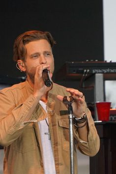 Highlights from Monterey Car Week 2016 - OneRepublic Concert presented by Infiniti