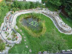 Gartenbahn