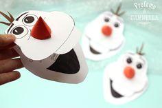 Idee per feste di compleanno a tema Frozen