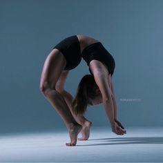 Dancer Anna Miller - Center Stage Dance Studio