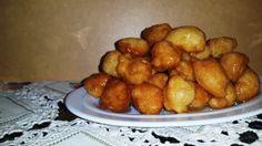 طريقة عمل وصفة اللقيمات اللذيذة - #sweet #dumplings #recipe
