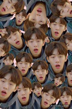 Cute Nam Joo Hyuk 01