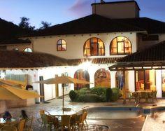 Viajes Turismo Aventura y Lugares turisticos de Ecuador Playas: Hoteles en Cuenca Ecuador