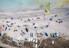 Beaches by Alex MacLean