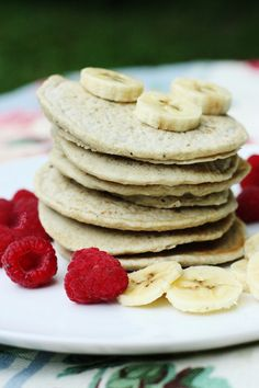 Hempseed pancakes, anyone?