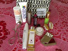 Makeup Bag: Celebrity Makeup Artist Katey Denno: Beauty Banter