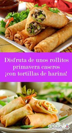 Top Recipes, Veggie Recipes, Vegetarian Recipes, Cooking Recipes, Healthy Recipes, Bien Tasty, Dairy Free Diet, Oriental Food, My Best Recipe