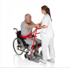 THE ART OF TRANSFER THE CARE AND ATTENTION TO OWN PATIENT
