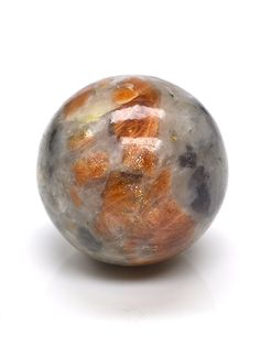 New Sunstone & Iolite Sphere just added. See more here: http://www.exquisitecrystals.com/minerals/sunstone