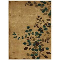 Dining Table Price, Nursery Bookshelf, Mohawk Home, Floral Area Rugs, Leaf Design, Plum, Vines, Barrel, Latex