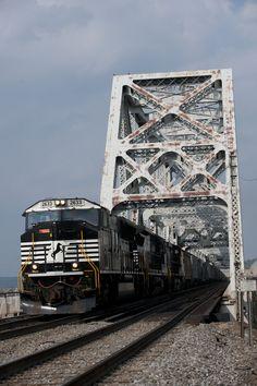 Cincinatti Bridge