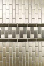Home Tile On Pinterest Backsplash Tile Travertine And Swiss Dot