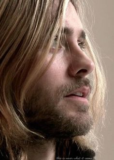 a boulevard of hope and dreams - Jared Leto