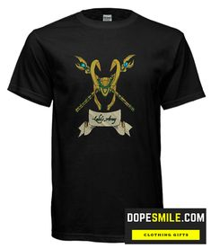 Do You Looking for Comfort Clothes? Loki's Army Marvel Comics T-Shirt is Made To Order, one by one printed so we can control the quality. Loki Movie, Movie T Shirts, Comfortable Outfits, Direct To Garment Printer, Grey And White, Marvel Comics, Shirt Style, Army, Mens Tops