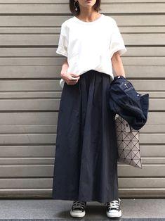 Aya|masterkeyのTシャツ・カットソーを使ったコーディネート - WEAR