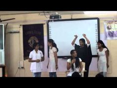 Inter College Scit Compitition 14 08 2013